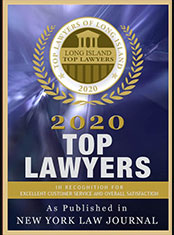 Top Lawyers 2019