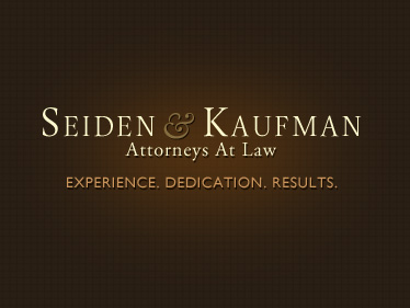 Seiden and Kaufman Attorneys at Law